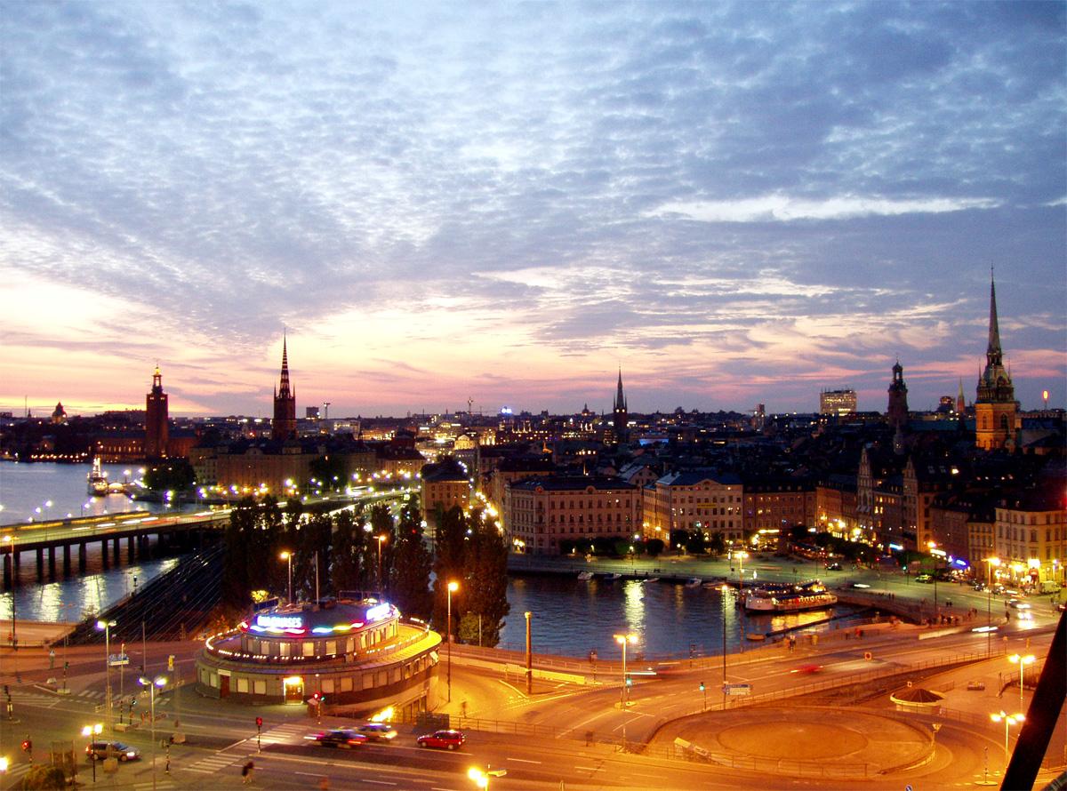 2019 IALC Congress Stockholm, Sweden